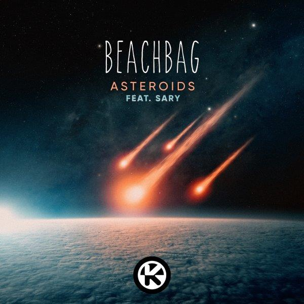Coverimage BEACHBAG FEAT. SARY   ASTEROIDS